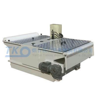 TKZL-A系列V型纸带过滤机
